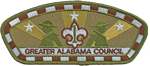Greater Alabama Council Image