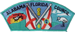 Alabama-Florida Council Image