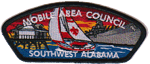 Mobile Area Council-BSA Image