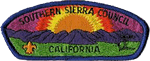 Southern Sierra Council Image