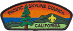 Pacific Skyline Council Image