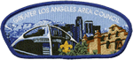 Greater Los Angeles Area Image