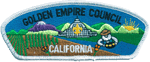 Golden Empire Council Image
