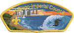 San Diego Imperial Council Image