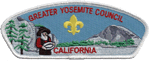Greater Yosemite Council Image