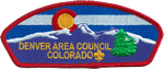 Denver Area Council Image