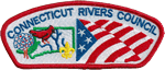 Connecticut Rivers Council, BSA Image