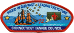 Connecticut Yankee Council BSA Image