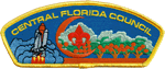 Central Florida Council Image