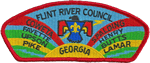 Flint River Council Image