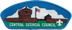 Central Georgia Council Image
