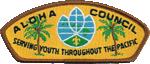Aloha Council, BSA Image