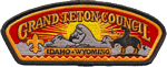 Grand Teton Council Image