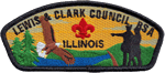 Lewis and Clark Image