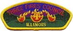 Three Fires Council Image
