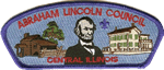 Abraham Lincoln Council Image