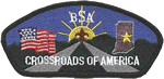 Crossroads Of America Image