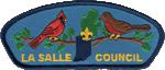 La Salle Council Image
