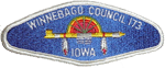 Winnebago Council, BSA Image