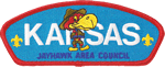 Jayhawk Area Council Image