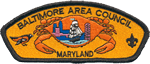 Baltimore Area Council Image