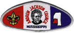 Andrew Jackson Council Image