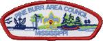 Pine Burr Area Council Image