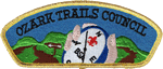 Ozark Trails Council Image
