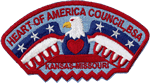 Heart of America Council Image