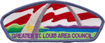 Greater St. Louis Area Council Image