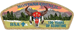 Montana Council Image