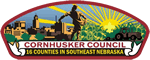 Cornhusker Council Image