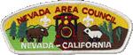 Nevada Area Council Image