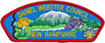 Daniel Webster Council, BSA Image
