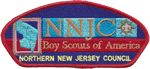 Northern New Jersey Council, BSA Image