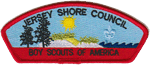 Jersey Shore Council Image