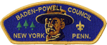 Baden-Powell Council Image