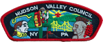 Hudson Valley Council Image