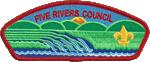Five Rivers Council, Inc. Image