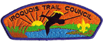 Iroquois Trail Council Image