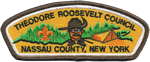 Theodore Roosevelt Council Image