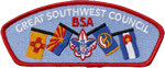 Great Southwest Council Image