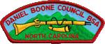 Daniel Boone Council Image