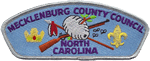Mecklenburg County Council Image