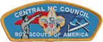 Central North Carolina Council Image