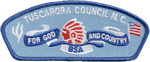 Tuscarora Council Image