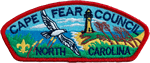 Cape Fear Council Image