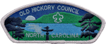 Old Hickory Council Image