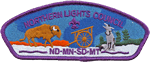 Northern Lights Council Image