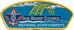 Dan Beard Council, BSA Image